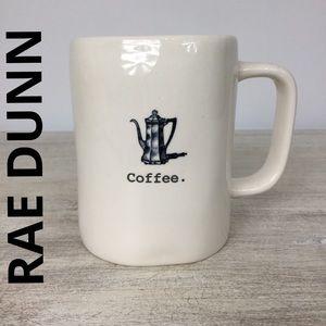 RAE DUNN Coffee/Tea Mug Cup
